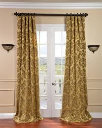 Traverse Curtain Rods Restringing by Antique Gold Curtain Rod Brackets U2014 Interior Exterior Homie Big
