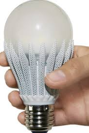 advantages of led light bulbs howstuffworks
