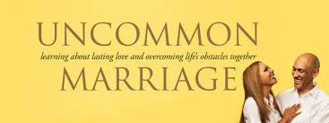 RightNow Media Streaming Video Bible Study Uncommon Marriage Simulcast Tony Dungy Tyndale House
