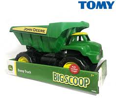 TOMY - John Deere BIG SCOOP DUMP TRUCK Sand Box Childs Push Along ... Ertl Colctibles John Deere 460e Dump Truck 45366 Ebay Rocking Chair Tractor Ride On Online Kg Electronic Toys Diecast At Toystop Ertl 164 Farm Toy Playset Cars Trucks Planes Farm Toy Playset From John Deere With Tractors Dump Truck Atv Begagain Ecorigs Organic Musings Gift Big Scoop The Gasmen 825i Xuv Gator Model Wlightssounds Set In Green Yellow Sand Box Reviews Wayfair