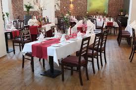 restaurant küferei in der stadt krefeld