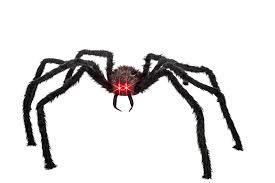 Spirit Halloween Brown Jumping Spider by Spider Props