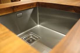 Kitchen Sink Types Uk by How To Choose Sinks And Taps For Solid Oak Kitchens Part 1 Sinks