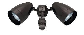 projecteur exterieur avec detecteur de presence projecteur à led avec détecteur de mouvement rab lighting