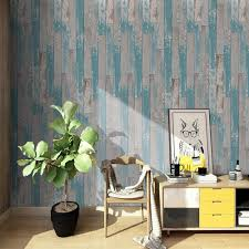 vinyl umweltfreundliche wohnzimmer wand papers home decor wandbild holz boden aufkleber wasserdicht 30cm breit