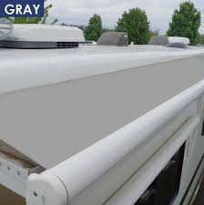 15oz. Heavy Duty Vinyl RV Slideout Replacement Fabric – Tough Top ... Awning Vinyl Or Canvastype Materials Incom Rv Repair Tape Door Design Doors U Affordable Impact Window Replacement Broward Windows Archives Parts Kit For Tents Tarps Awnings Boat Covers Etc All About And Images Best Is Milgard Below Side Blinds Sunroom Window Blinds Online 15oz Heavy Duty Rv Slideout Fabric Tough Top Patriot Company Charlotte Supplier Contractor Pella Awnings