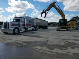 100 End Dump Trucking Companies CDJ Bulk Express