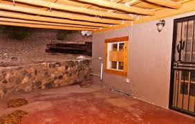 Rain Runoff River Poor Lot Placement Flood Hillside Wickenburg Arizona Home House For Sale Photo Inside