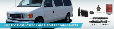 Ford E150 Econoline Replacement Parts