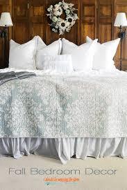 Fall Bedroom Decor Ideas