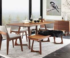 100 Scandinvian Design Cress 71 Dining Table Scandinavian S