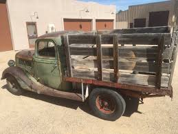 1937 Ford 1/2 T Stake Bed Truck   The H.A.M.B. Chevrolet Stake Bed Trucks Folsom Ca Vintage Pressed Steel Truck Wyandotte Girard Marx Ebay 2006 Ford F450 Xl Super Duty Stake Bed Truck Item H3503 1993 Intertional Flatbed W Tommy Lift Gate 979tva Boley 403411 187 Ho 2axle Long Red Trainz Structo Farms 1857689148 Lot 53l 1918 White Vanderbrink Auctions 1996 Flat Tonka Vintage Findz 1934 1947 Ford Stakebed Pick Up Truck Comptley Stored Original Rare
