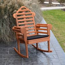 Details About A & L Furniture Western Red Cedar Marlboro Porch Rocker, Oak  Stain Snowshoe Oak Rocking Chair With Rawhide Lacing By Vermont Tubbs Slat Hardwood Magnificent Collections Chairs Walmart With 19th Century Vintage Carved Wood Swan Rocker Team Color Georgia Modern Contemporary Black Porch Rockers Adaziaireclub How To Choose Your Outdoor 24 Tips And Ideas Farmhouse Rustic Fniture Birch Lane Toddler Americana Used For Sale Chairish 1980s Martin Macarthur Curly Koa Slatback Shine Company White Mi
