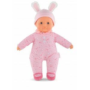 Corolle Dolls Sweet Heart Baby Doll, Pink