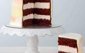 The History Behind Traditional Red Velvet Cake And Cupcake