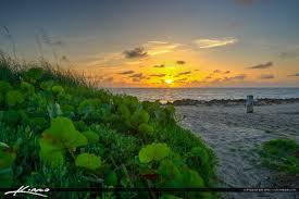 sunrise bathtub beach stuart florida martin county