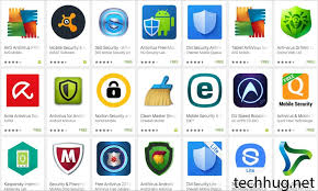 Top 10 Free Antivirus For Android Phone 2016