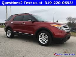 Used Car, Truck And SUVs Dealer In Des Moines & Perry, IA - McKee ...