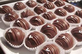 cakeballs chocolate