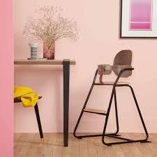 Charlie Crane Tibu High Chair - Black Edition