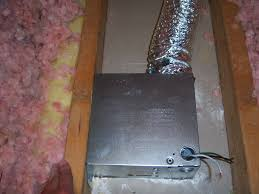 Do Duct Free Bathroom Fans Work by Installing A Bathroom Ventilation Fan All About The House