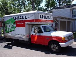 Top Five Alternatives To Renting A U-Haul For Your Out-of-State Move
