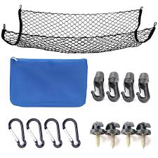 The 10 Best Trunk Cargo Nets To Buy 2019 - Auto Quarterly 9 X 6 Ft Truck Bed Cargo Net Princess Auto Features 1 X Adjustable Ratcheting Bar 1260mm 1575mm For 4x4 New Truck Bed Cargo Net And Green Tote With Lid Cheap Pickup Find Deals On Line Upgrade Bungee Ezykoo Cord 47 36 Heavy Duty Detail Feedback Questions About 41 25 Inches For Suv Forum Rhfforumcom Boxesrhdomahostingus Ute Trailer 15mx22m Nylon 40mm Square Mesh Free Rain Queen 5x5 To X10 Nets Fahren 47quot 36quot Universal Rugged Liner D65u06n Dodge Ram 1500 2500 3500 With Tailgate