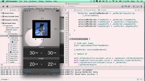 Swift 2 How to Use Xcode 6 on Mac to Build iPhone Apps Make