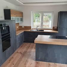 moderne häcker küche fronten und neuetraumkueche ug
