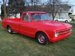 100 1967 Chevy Trucks For Sale Pickup Truck Pickup