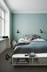45 ideen für farbige wände schlafzimmer wand