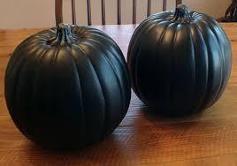 Carvable Foam Pumpkins Ideas by Turn Carvable Foam Pumpkins Into Frightening Halloween Funkins