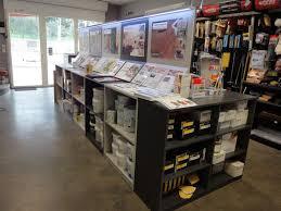 meubles présentoires magasin ghiotto décoration à st etienne de