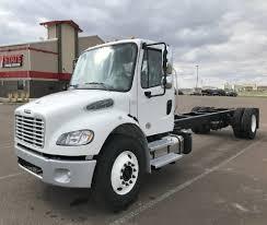 100 Istate Truck Center 2019 Freightliner M2 106
