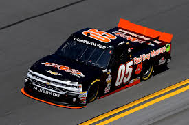 100 Arca Truck Series Townley To Return To Racing This Weekend In Pocono Race Review Online
