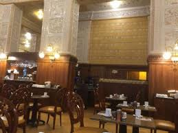 dining room picture of deco hotel imperial prague tripadvisor