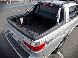 Subaru Baja Bed Cover by The Subaru Baja From Hell Reviewed Mind Over Motor