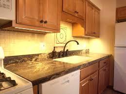 kitchen counter lighting kitchen kitchen cabinet