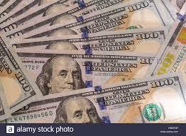 United States of America USD 100 e Hundred Dollar Bills Federal