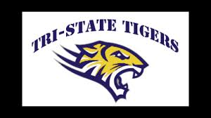 One Team Three States The Tri State Tigers