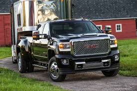 2017 GMC Sierra Denali 3500HD: First Test: Big And Quick - Motor Trend 2016 Gmc Sierra Denali White Frost Youtube Test Drive Review Autonation 2018 1500 Towing Gm Authority 62l V8 4x4 Car And Driver 2017 In Flint Clio Mi Amazoncom Eg Classics Chrome Z Grille 3500 Hd Crew Cab 2014 One Of The Many Makes Tow Like A Pro Style Kelley Blue Book First Truck Trend