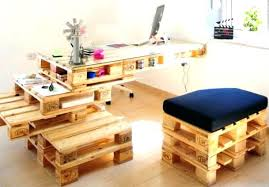 fabrication d un bureau en bois fabriquer un bureau informatique wannasmile info