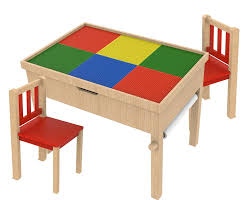 Step2 Art Master Desk And Stool by Kids Table With Storage You U0027ll Love Wayfair
