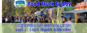 Scotts Valley Food Truck Friday @ Scotts Valley Skypark, San Jose ... The Manila Machine Filipino Food Truck Rolls Out La Weekly Swifty Sweets San Jose Menu Indian Restaurant Bar Catering Trucks Curry Judies Tacos Locos Roaming Hunger Ben Falter On Twitter Lots Of Free Food And Trucks The Will Pollos Asados Los Norteos Measure Up To Itself When It Reopens How Much Does A Cost Open For Business Hula 408 Fest Kid 101 Korean Short Rib Koja Kamikaze Fries From Kitchen Masala Theory 25 Photos 350 E Plumeria Dr North