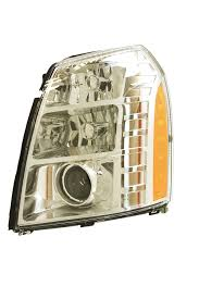 Amazon Genuine Cadillac Escalade Driver Side Headlight