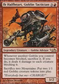goblins mtg decks tappedout net