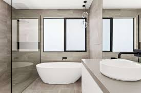 7 small bathroom ideas to maximise space and functionality