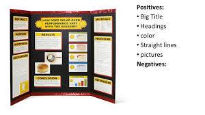 6 Positives Big Title Headings Color Straight Lines Pictures Negatives