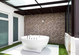 100 What Is Zen Design Contemporary Balcony Bathroom Terrace Design Ideas Photos