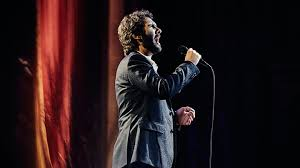 josh groban sings classics from the broadway songbook community